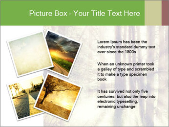 0000073570 PowerPoint Templates - Slide 23