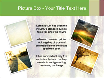 0000073570 PowerPoint Templates - Slide 24