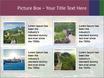 0000073572 PowerPoint Templates - Slide 14