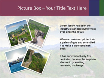 0000073572 PowerPoint Template - Slide 23