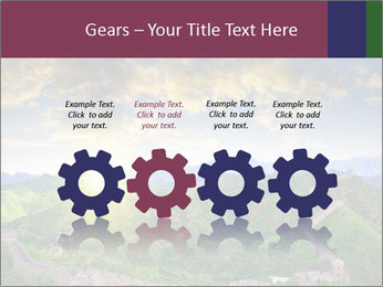 0000073572 PowerPoint Templates - Slide 48
