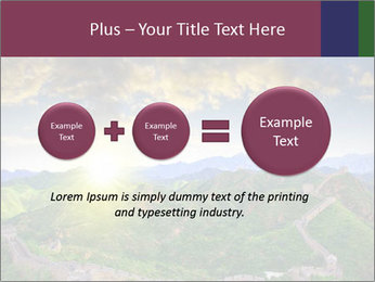 0000073572 PowerPoint Template - Slide 75