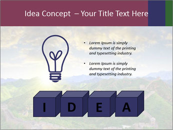 0000073572 PowerPoint Templates - Slide 80