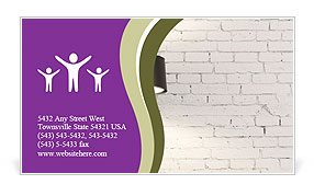 0000073573 Business Card Templates