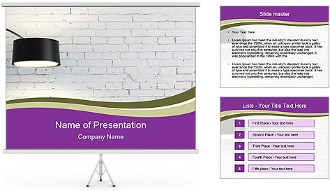 0000073573 PowerPoint Template
