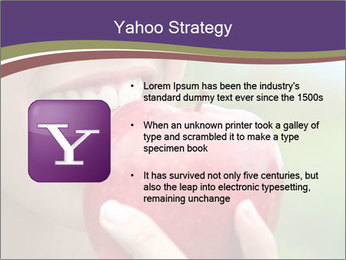 0000073574 PowerPoint Templates - Slide 11