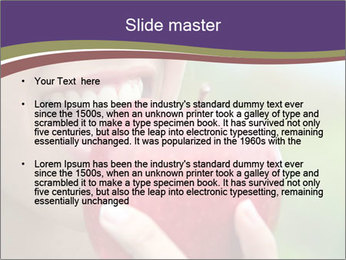 0000073574 PowerPoint Templates - Slide 2