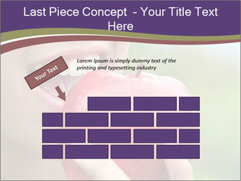 0000073574 PowerPoint Templates - Slide 46