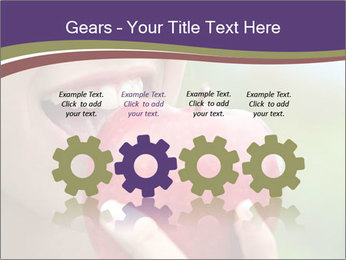 0000073574 PowerPoint Templates - Slide 48