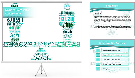 0000073581 PowerPoint Template