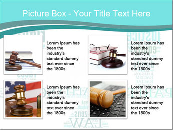 0000073581 PowerPoint Template - Slide 14