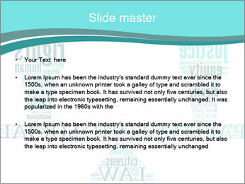 0000073581 PowerPoint Template - Slide 2