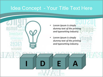 0000073581 PowerPoint Template - Slide 80