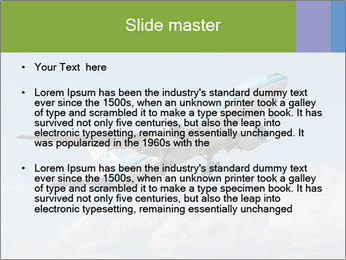 0000073583 PowerPoint Templates - Slide 2