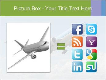 0000073583 PowerPoint Templates - Slide 21