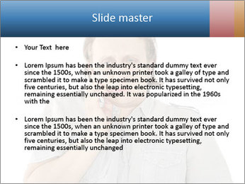 0000073584 PowerPoint Template - Slide 2