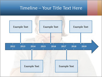 0000073584 PowerPoint Templates - Slide 28