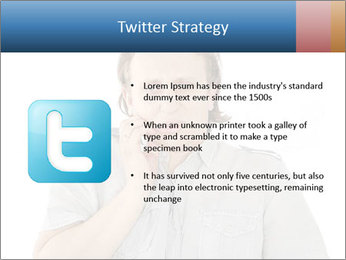 0000073584 PowerPoint Templates - Slide 9