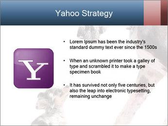 0000073586 PowerPoint Templates - Slide 11