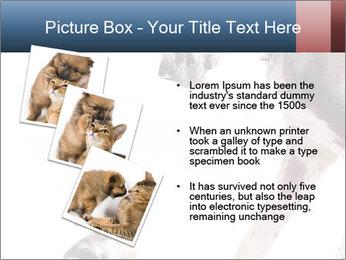 0000073586 PowerPoint Templates - Slide 17