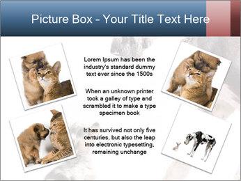 0000073586 PowerPoint Templates - Slide 24