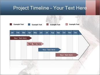 0000073586 PowerPoint Templates - Slide 25