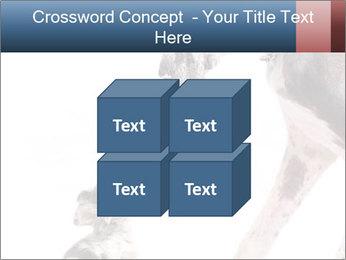 0000073586 PowerPoint Templates - Slide 39