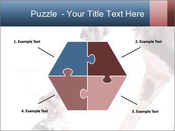 0000073586 PowerPoint Templates - Slide 40