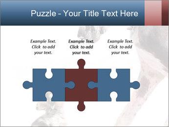 0000073586 PowerPoint Templates - Slide 42