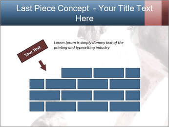 0000073586 PowerPoint Templates - Slide 46