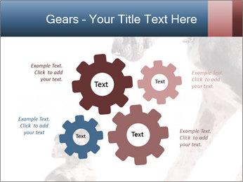 0000073586 PowerPoint Templates - Slide 47