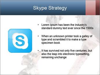 0000073586 PowerPoint Templates - Slide 8