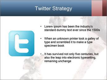0000073586 PowerPoint Templates - Slide 9