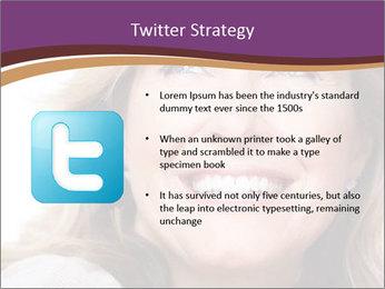 0000073588 PowerPoint Template - Slide 9