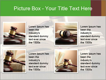 0000073589 PowerPoint Templates - Slide 14