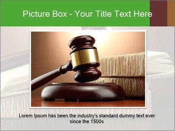 0000073589 PowerPoint Templates - Slide 16