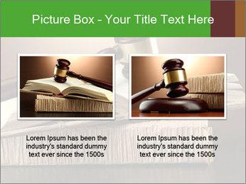 0000073589 PowerPoint Templates - Slide 18
