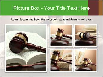 0000073589 PowerPoint Templates - Slide 19