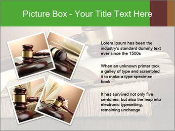 0000073589 PowerPoint Templates - Slide 23
