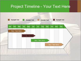 0000073589 PowerPoint Templates - Slide 25