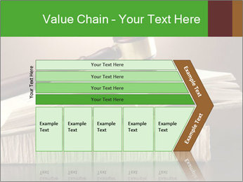 0000073589 PowerPoint Templates - Slide 27