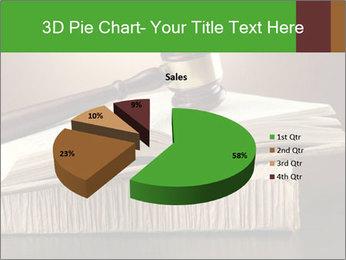 0000073589 PowerPoint Templates - Slide 35