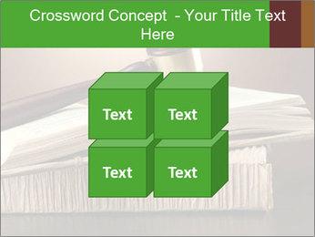 0000073589 PowerPoint Templates - Slide 39