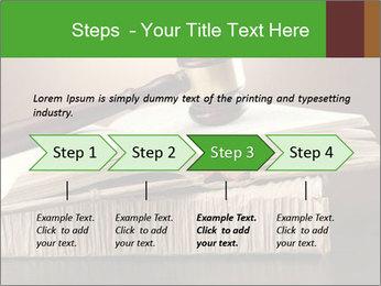 0000073589 PowerPoint Templates - Slide 4