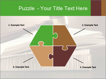 0000073589 PowerPoint Templates - Slide 40