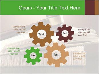 0000073589 PowerPoint Templates - Slide 47