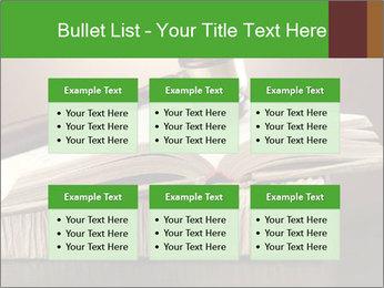 0000073589 PowerPoint Templates - Slide 56