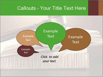 0000073589 PowerPoint Templates - Slide 73