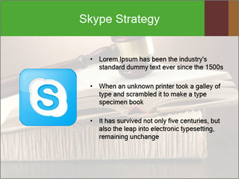 0000073589 PowerPoint Templates - Slide 8