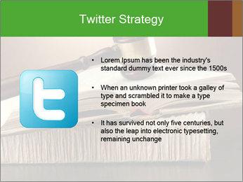 0000073589 PowerPoint Templates - Slide 9